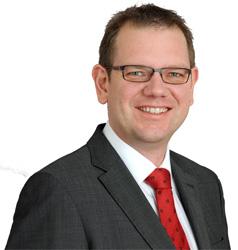 Uwe Mommert - Vorstand Landau Media AG