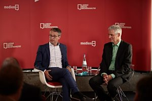 Landau Event Turi - Steingart Foto Boris Zorn